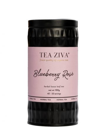 Bluberry Rosé Tea Ziva
