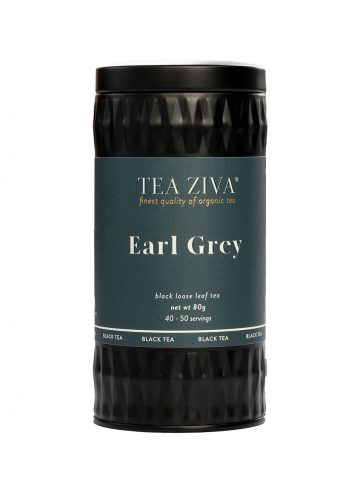 Earl Grey Tea Ziva