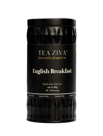 English Breakfast Tea Ziva