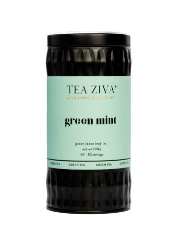 Green Mint Tea Ziva