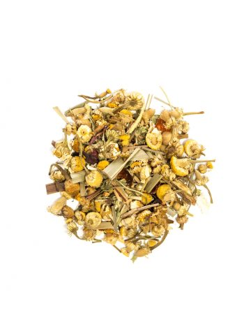 Citric Chamomile Tea Ziva